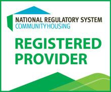 NRSCH Registered Provider