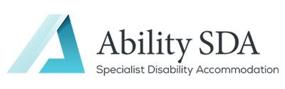 Ability SDA logo