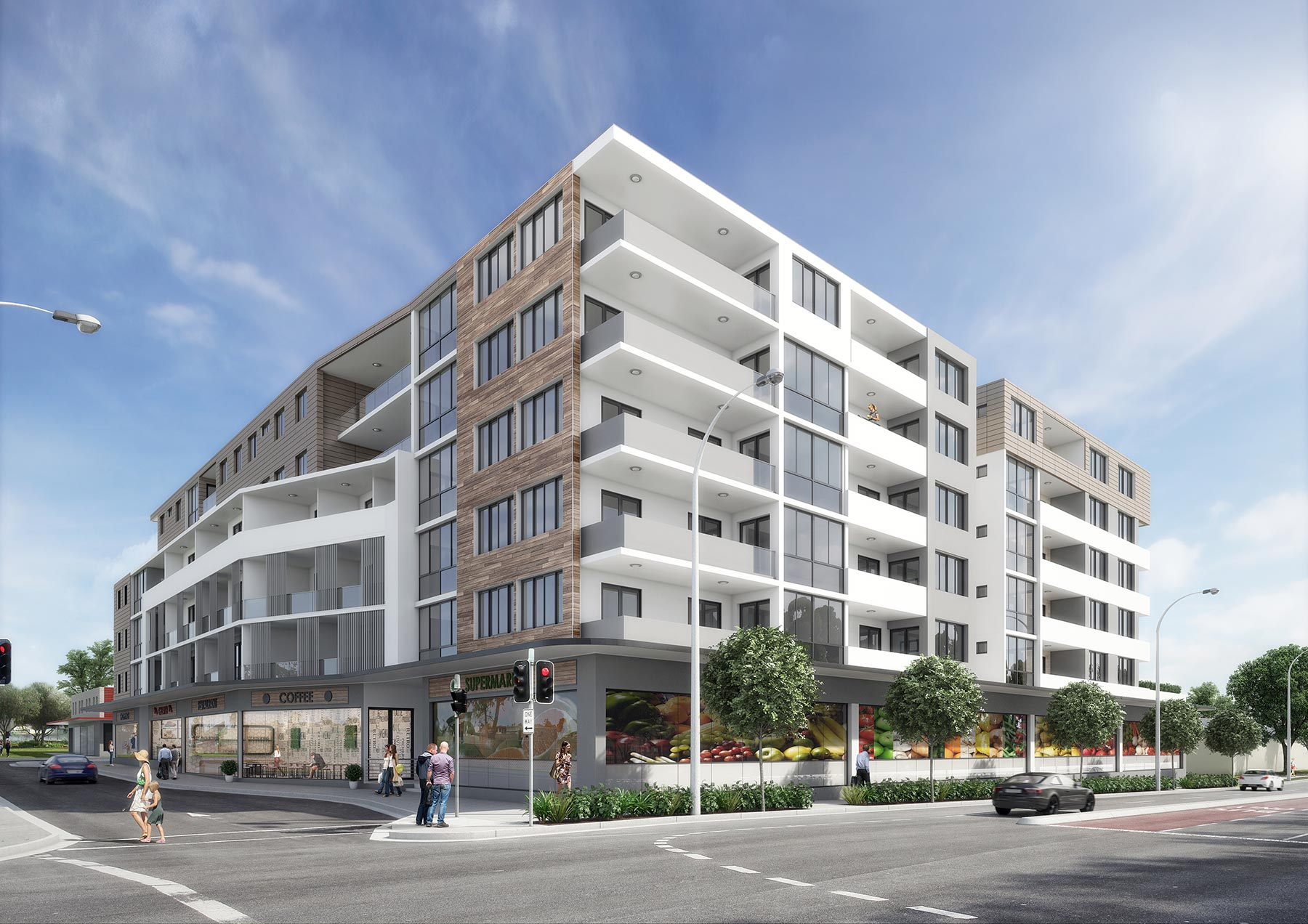 Villawood Ability Apartments