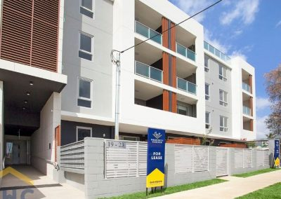25/19-23 Booth Street, Westmead, NSW 2145